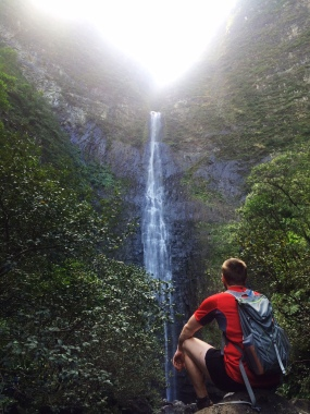 Wonders of the falls