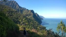 Napali coast, gorgeous