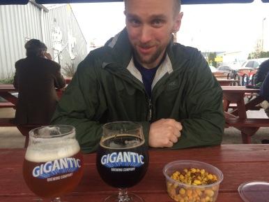 Gigantic Brewing