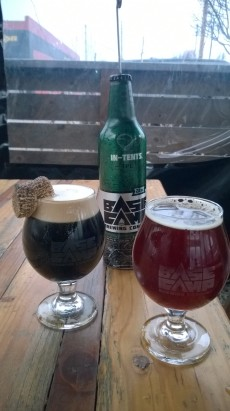 Base Camp Brewing in Portland, OR