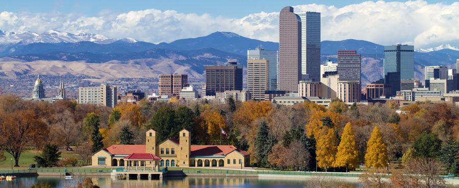 Next Stop: Denver!