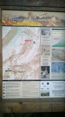 Grays trail map