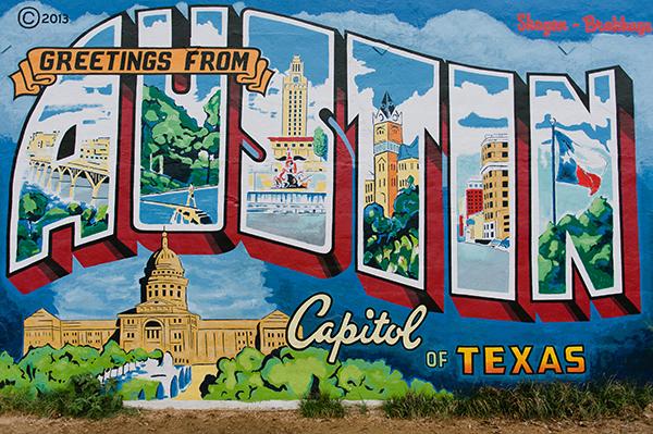 Next Stop: Austin