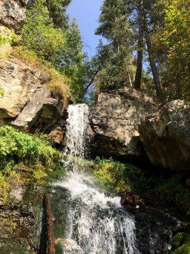 Deuel Creek - Centerville Canyon