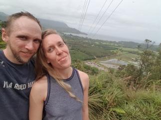 Okolehau Trail