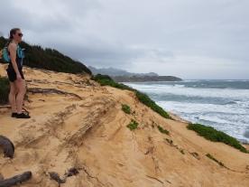 Mahaulepu trail