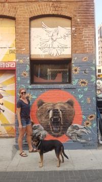 Freak Alley - Boise, ID