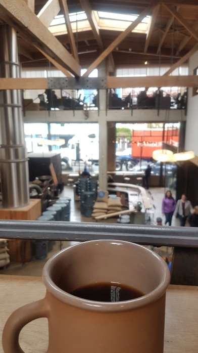 Sightglass Coffee - San Francisco, CA