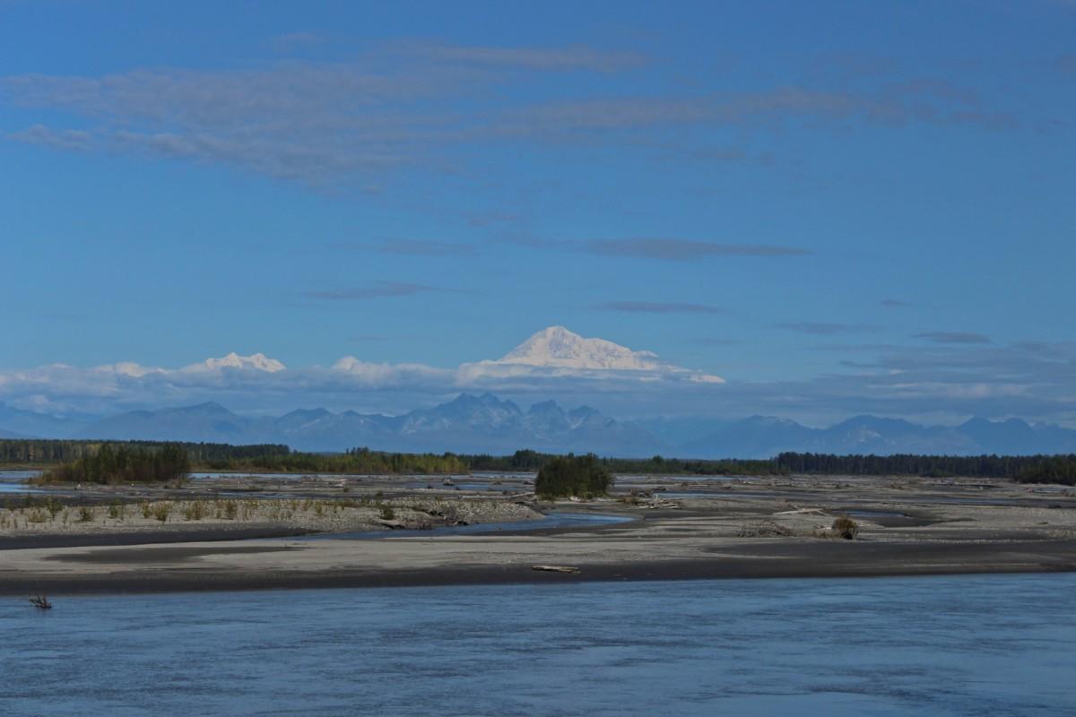 Alaska, end of summer outdoor adventure – Part1